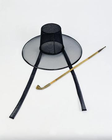 lamp shade: Traditional Korea image