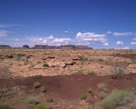 sand quarry: USA
