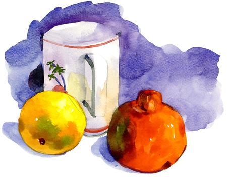 Illustratie en schilderen