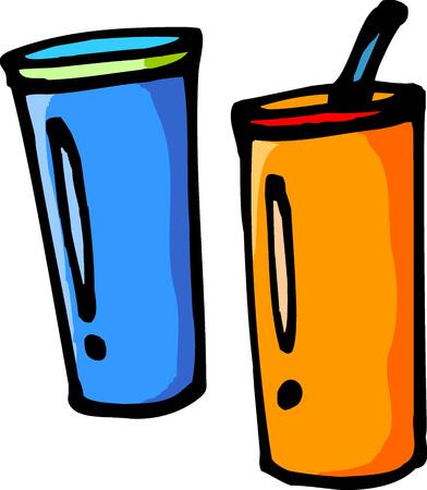 Illustratie en Schilderij