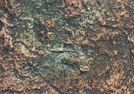 mottle: La trama dettaglio di pietra