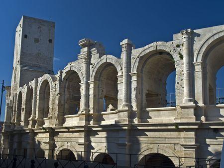 arles: Arles - Arena