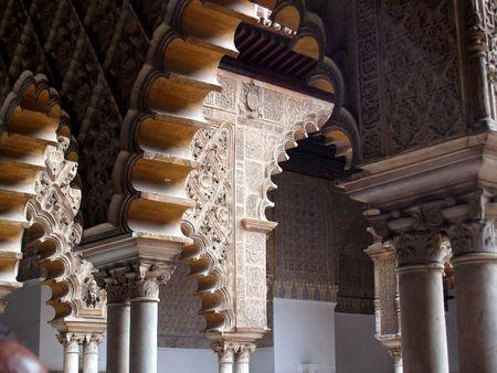 sevilla: Sevilla - Alcazar