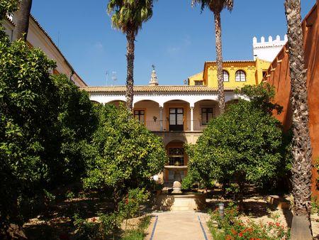 alcazar: Sevilla - Alcazar