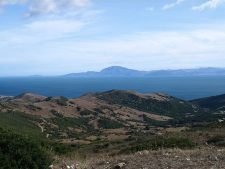 straits: Straits of Gibraltar