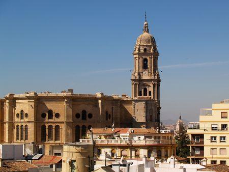 ecclesiastical: Malaga
