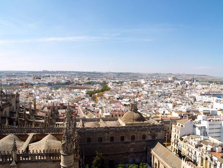 Sevilla Stock Photo - 5036791