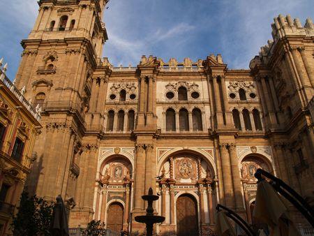 Malaga - Cathedral