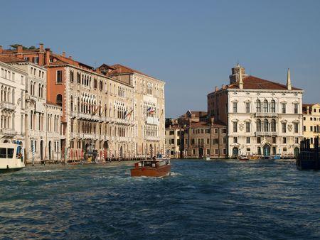 grande: Canal Grande - Venice