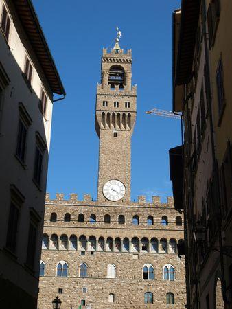 priori:        florence - Palazzo Vecchio
