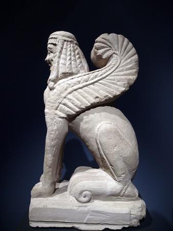 etruscan: Etruscan gravestones .