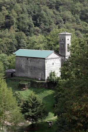 Isola Santa - The ancient medieval village. Tuscany , Italy Stock Photo - 12027708