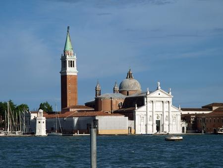 architrave: Venice - basilica of San Giorgio Maggiore