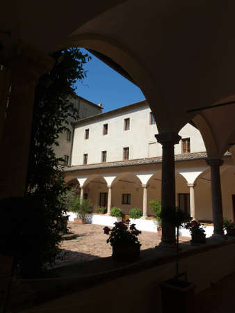 utopian: Pienza - a city with a delicious cheese and beautiful architecture