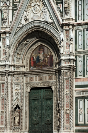 Cathedral of Santa Maria del Fiore - Florence photo