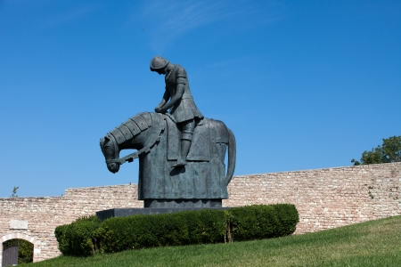 francis: Knight of St. Francis - Assisi