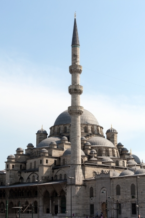 popularly: Istanbul - The Sultan Ahmed Mosque Mosque, popularly known as the Blue Mosque