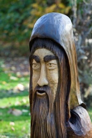 primaeval: Fairy-like figures from primaeval Slawic tales