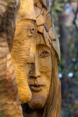 beldam: Personaggi fiabeschi da primordiali racconti Slawic