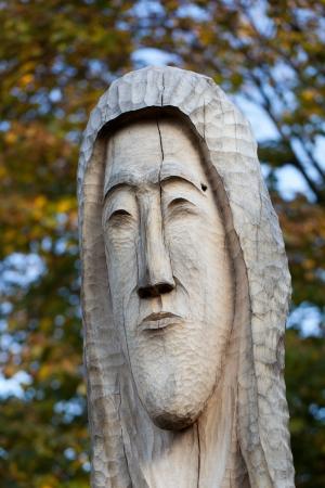 harridan: Figuras de cuento de hadas de los cuentos Slawic primigenias