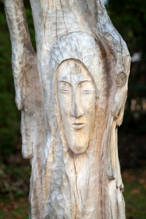 beldam: Fairy-like figures from primaeval Slawic tales