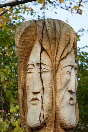 beldam: Figure fiabesco da primordiali racconti Slawic