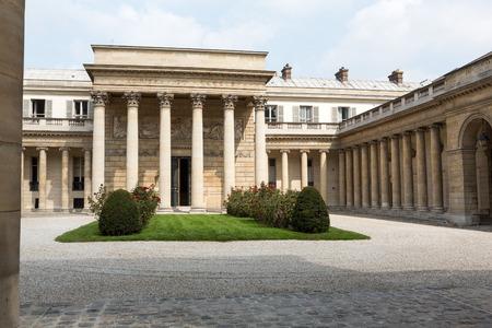 honour: Paris - the National Museum of the Legion of Honour Editorial