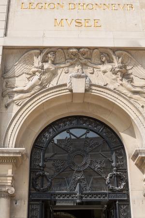 legion: Paris - the National Museum of the Legion of Honour Editorial