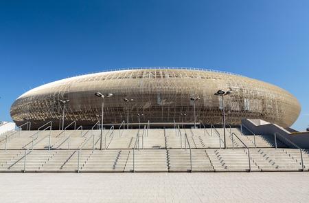 sports venue: