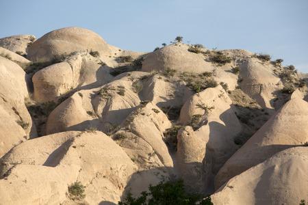 goreme: Goreme National Park. Cappadocia,  Turkey