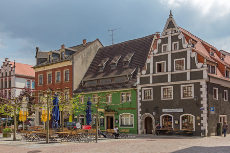 Historic place in Meissen