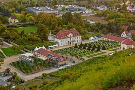 Winery Radebeul