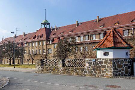 Rittergut Riesa