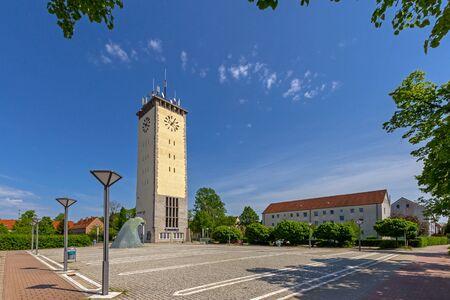 Tower in Schwarzheide