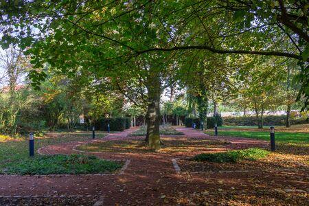 Park in Bad Liebenwerda