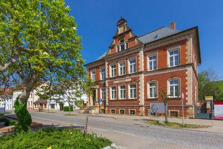Historic house in Bad Liebenwerda