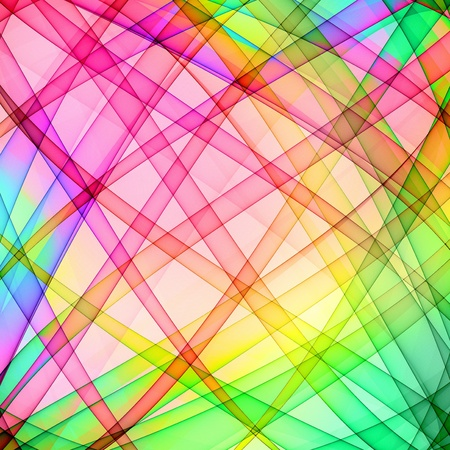 abstract background of magic burst with rays of light   photo
