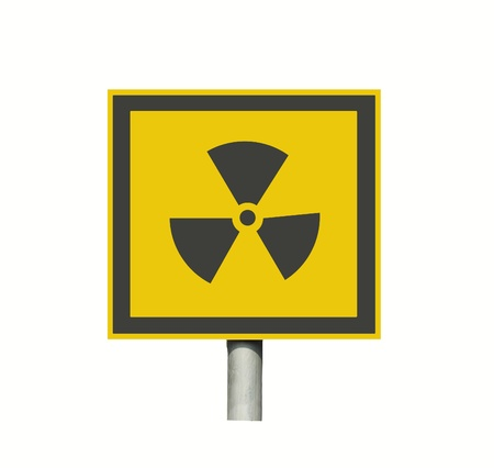 nuclear  Stock Photo - 9370471