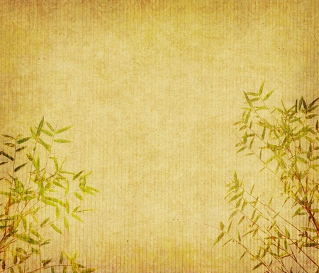 Old antique vintage paper background Stock Photo - 9765804