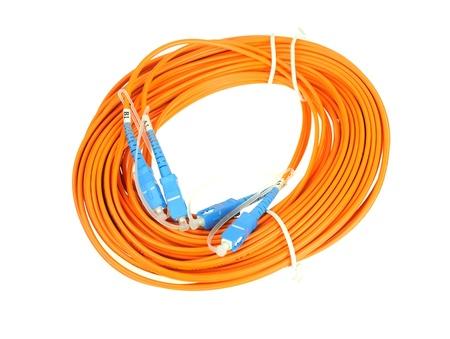 fibre optique: des c�bles � fibres optiques