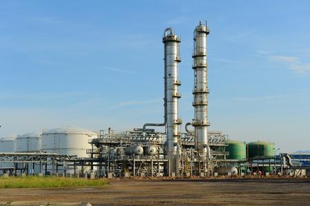industrie de transformation du gaz Éditoriale