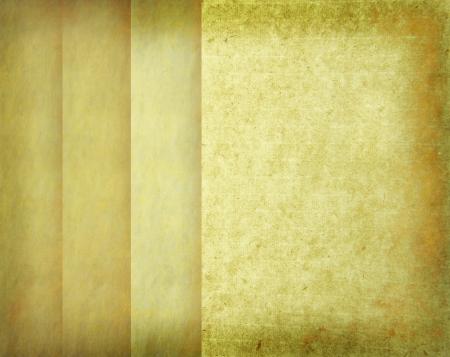 bronze background: antique cracked paper texture