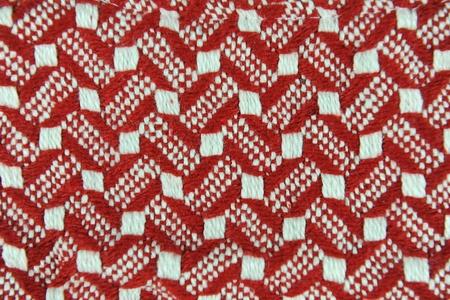 Seamless geometric pattern photo