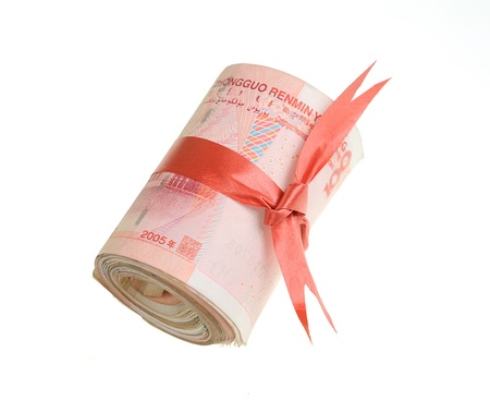 rmb: Chinese currency