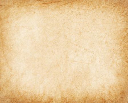 Vieux fond de papier de cru antique