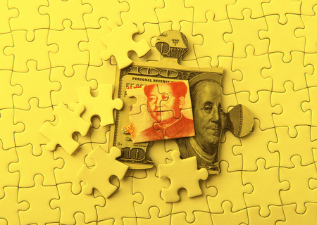 rmb: Dollar and Yuan on Puzzle