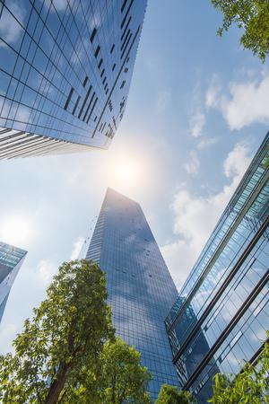 partment: Modern Architecture of Skyline