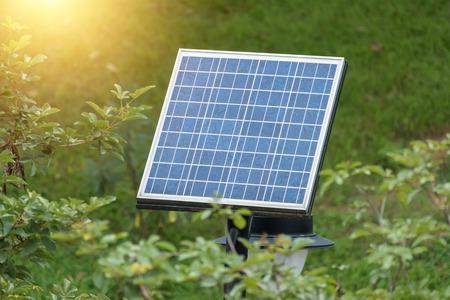 radiacion solar: Planta de Energ?Solar