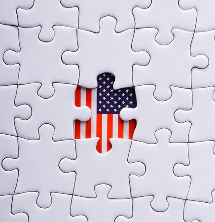 puzzle 版權商用圖片 - 53594404