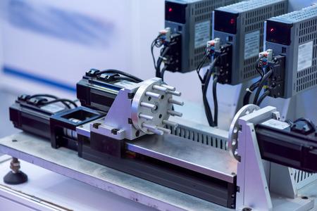 cnc machine: Details of CNC machine tools